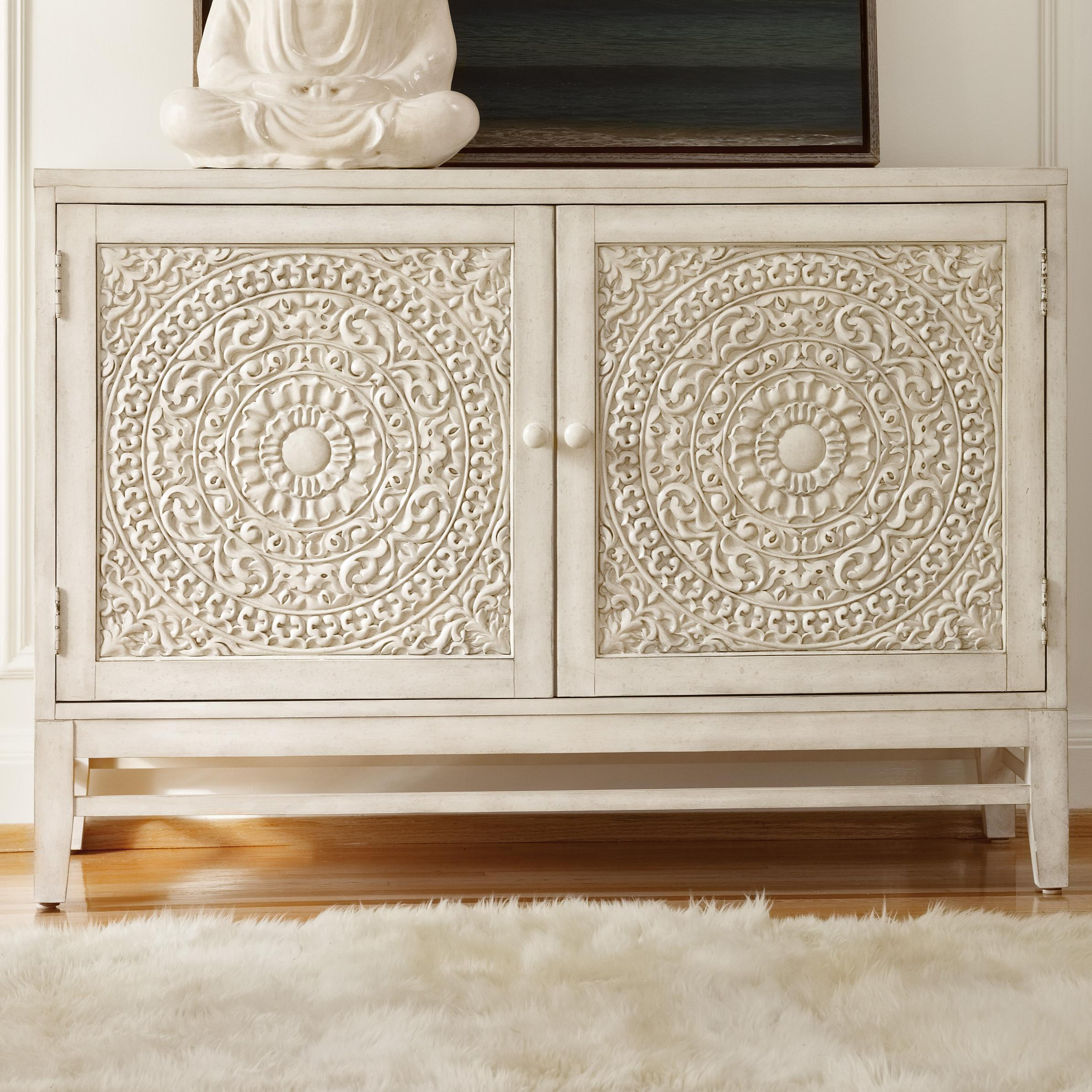 Mélange Matisette Chest by Hooker Furniture at Miller Waldrop Furniture and Decor