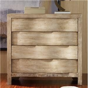 Hooker Furniture Mélange Curvature Chest