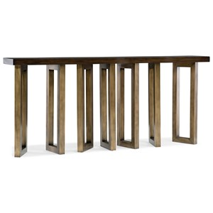 Connelly Contemporary Hall Console