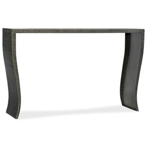 Everett Contemporary Console Table