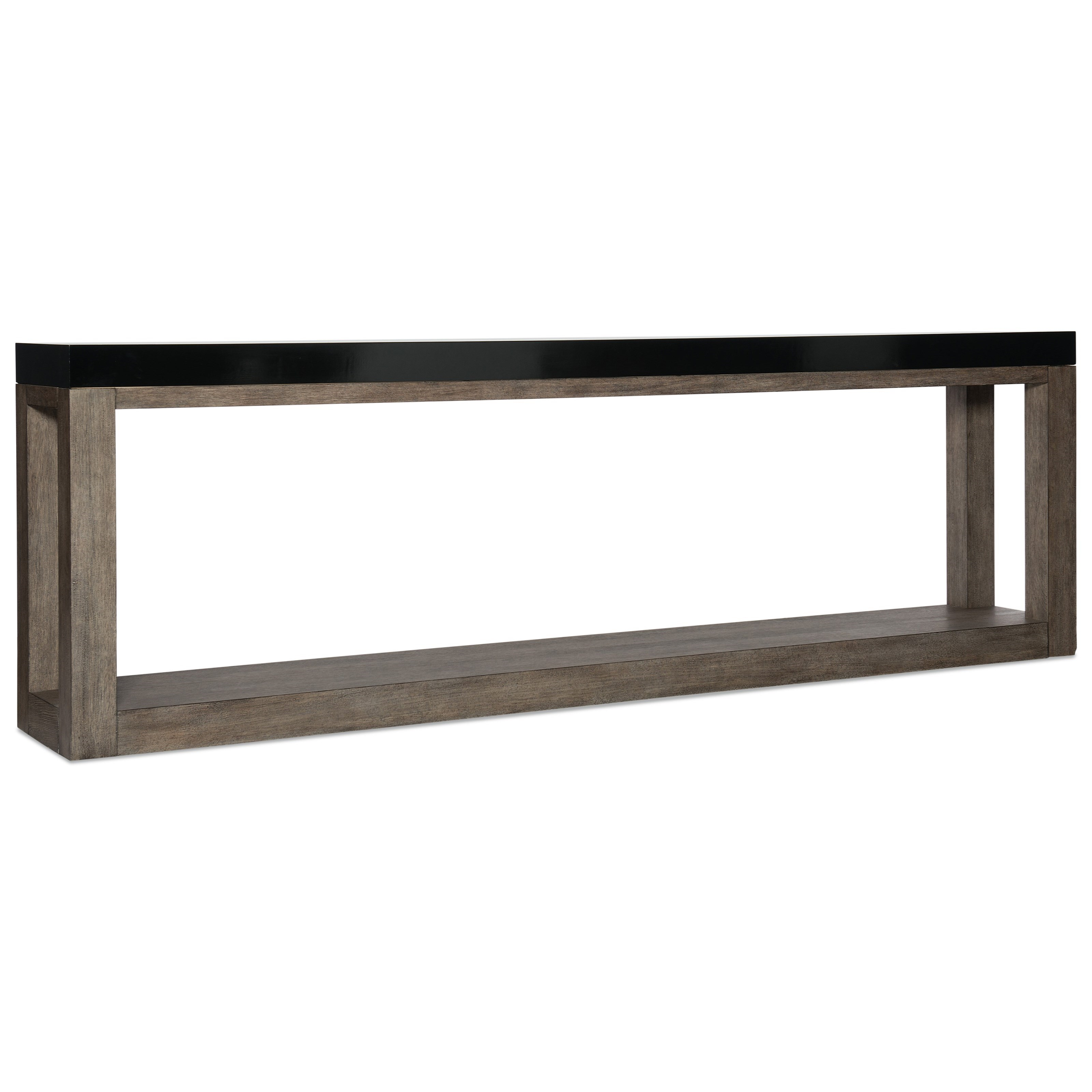 Melange Vienna Console by Hooker Furniture at Suburban Furniture