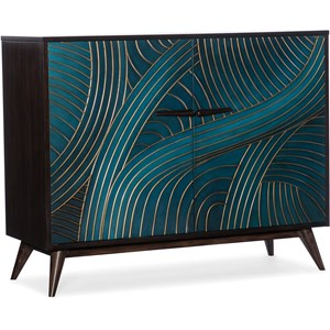 Contemporary Accent Chest