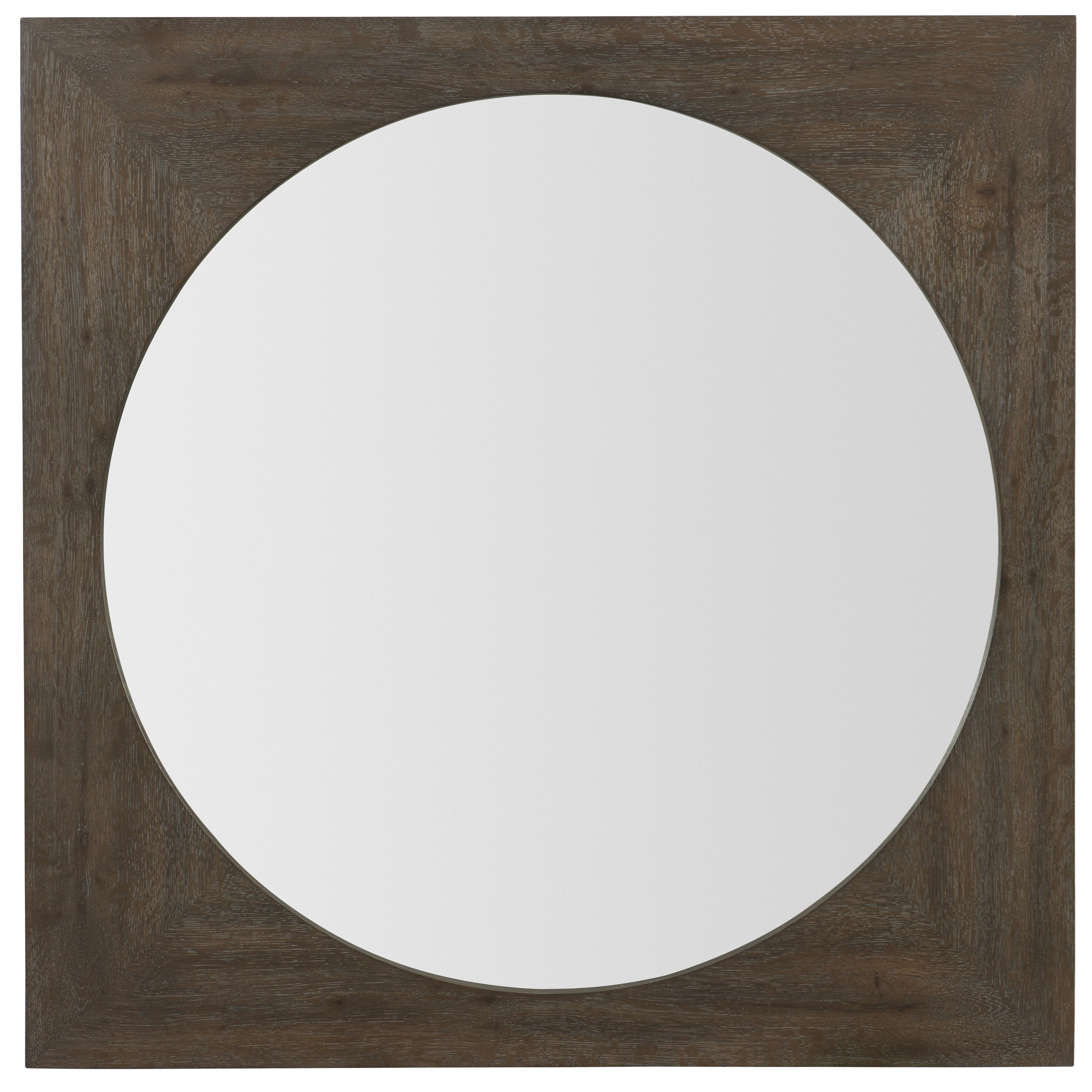 Miramar Aventura Redondo Mirror by Hooker Furniture at Stoney Creek Furniture