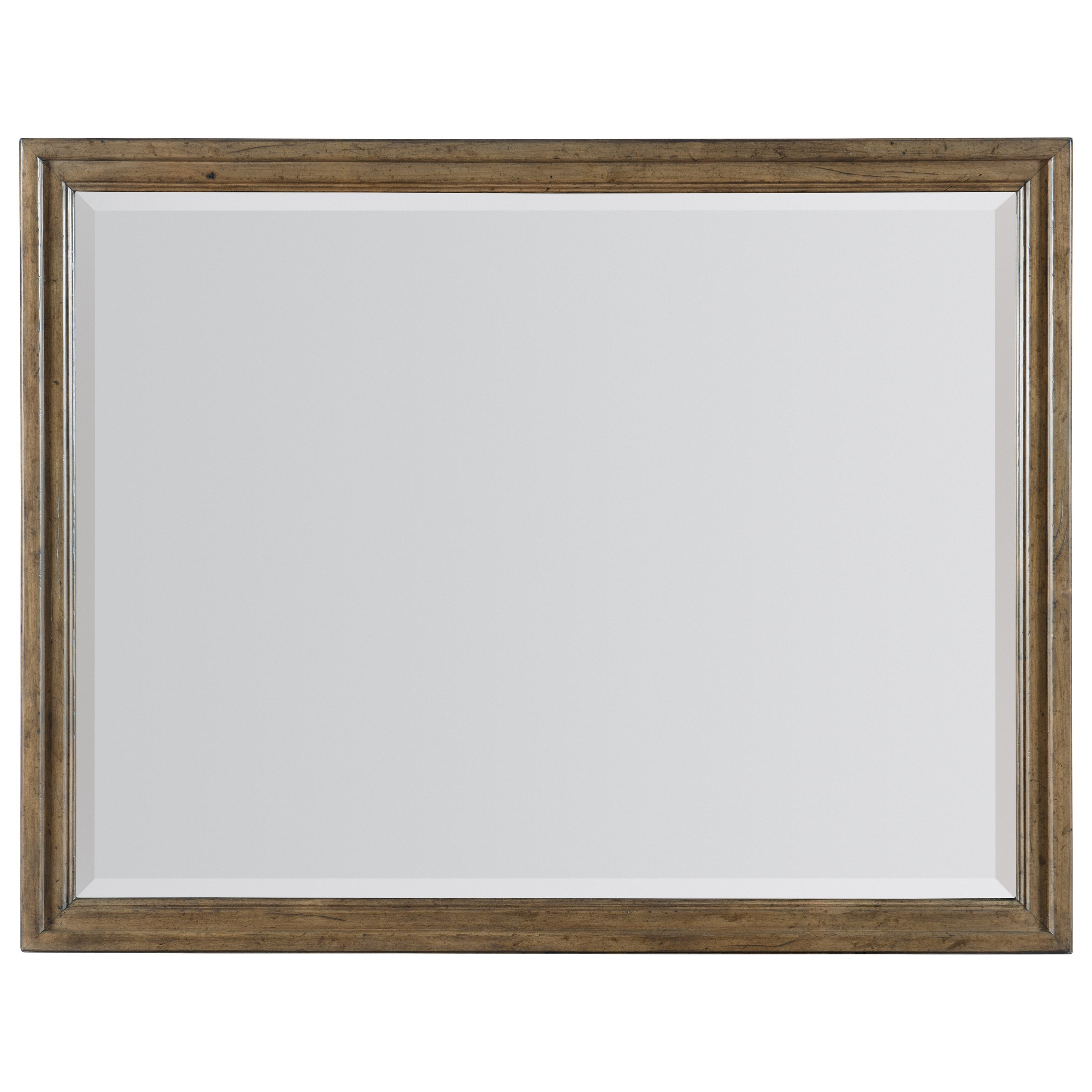 Montebello Mirror by Hooker Furniture at Goods Furniture
