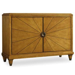 Hooker Furniture Palisade Door Chest