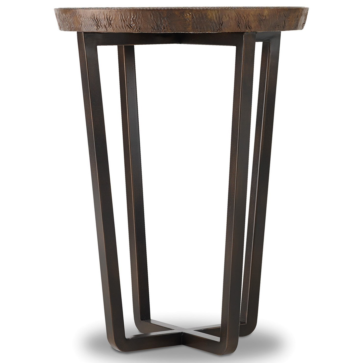 Parkcrest Martini Table by Hooker Furniture at Baer's Furniture