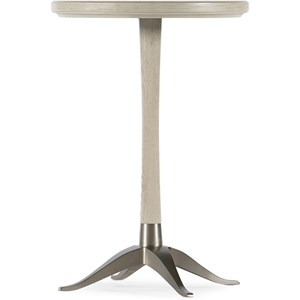 Transitional Martini Table