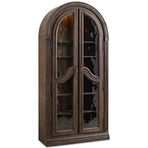 Hooker Furniture Rhapsody Bunching Curio