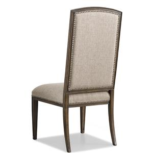 Hooker Furniture Rhapsody Side Chair