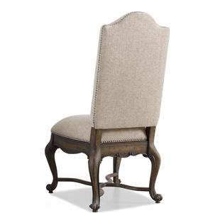 Hooker Furniture Rhapsody Upholstered Side Chair