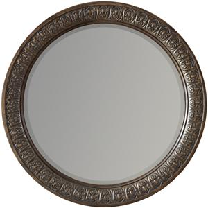 Hooker Furniture Rhapsody Round Mirror