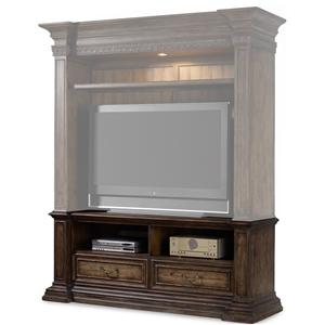 "Hooker Furniture Rhapsody 78"" Entertainment Console"