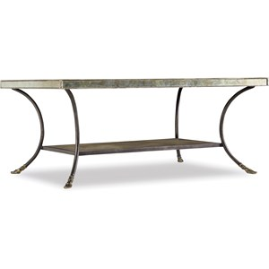 Lisette Cocktail Table