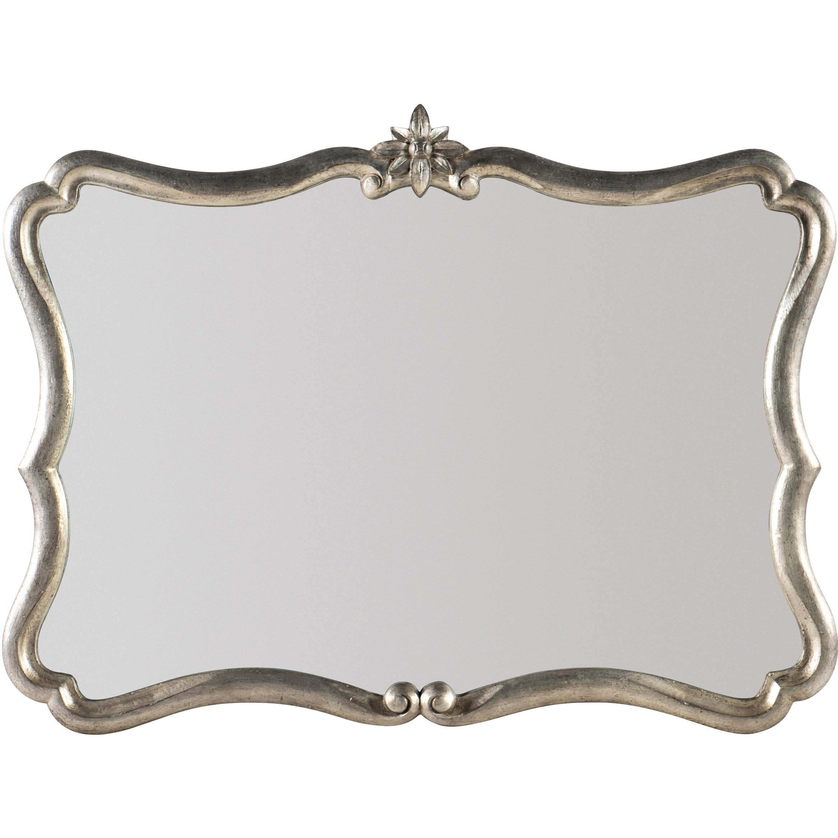Sanctuary Mon Beau Mirror by Hooker Furniture at Miller Waldrop Furniture and Decor