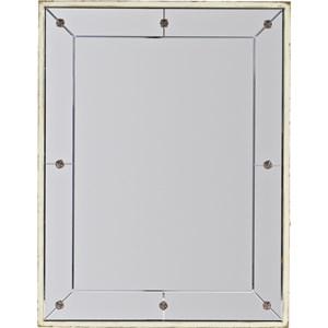 Mirror Blanc