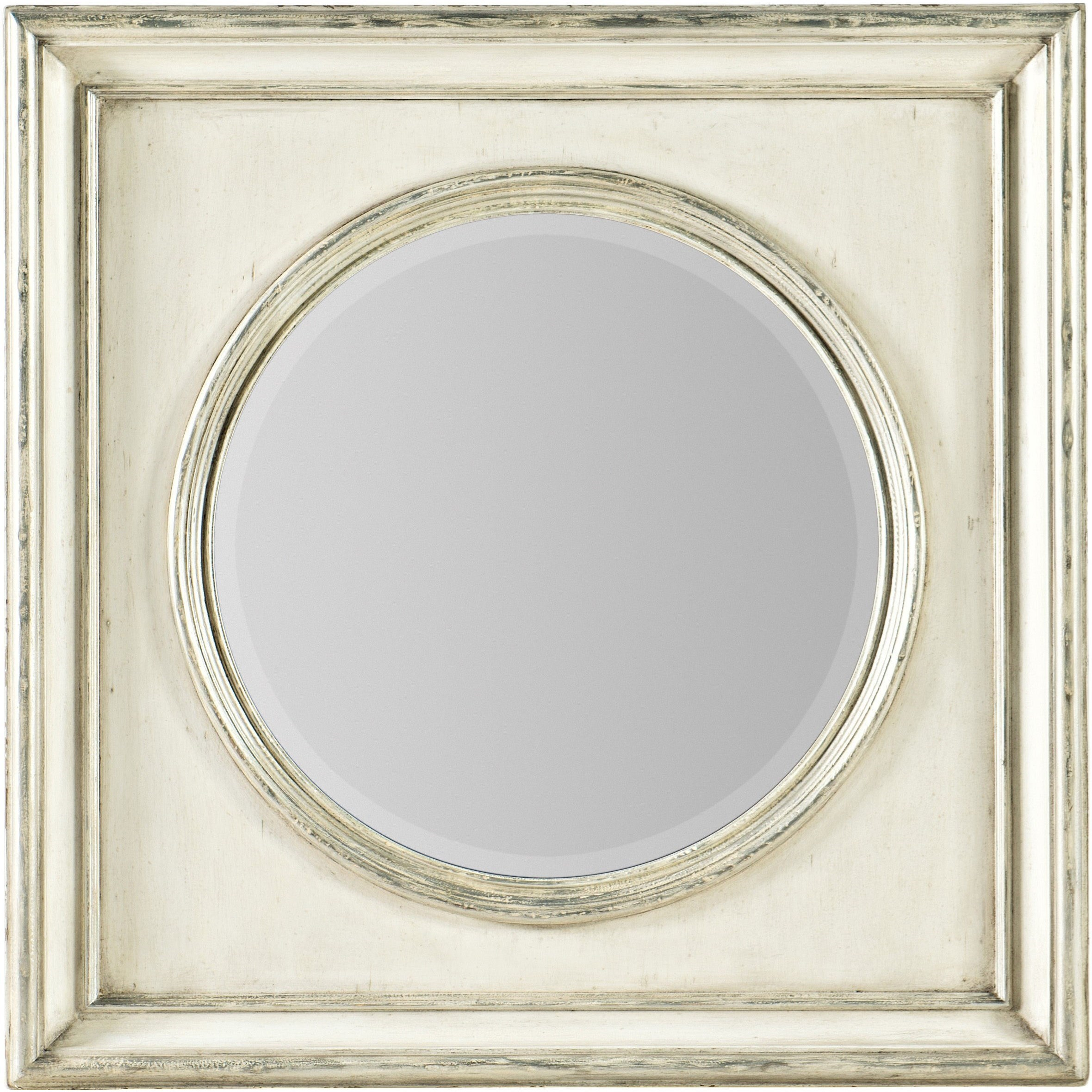 Sanctuary Countess Mirror by Hooker Furniture at Alison Craig Home Furnishings