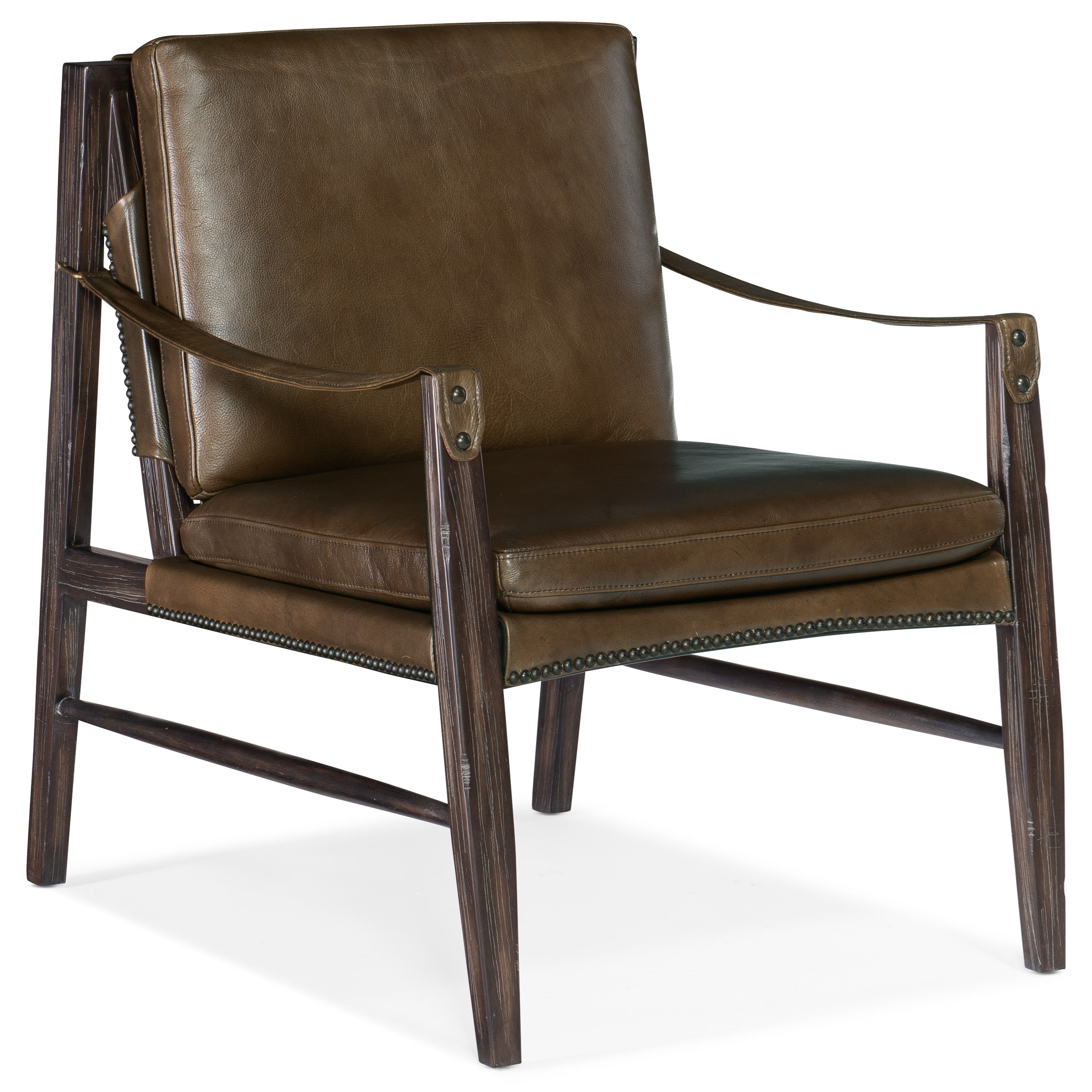 Club Chairs Sabi Sands Sling Chair by Hooker Furniture at Baer's Furniture