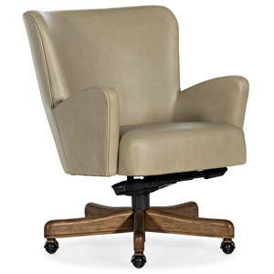 Eva Executive Swivel Tilt Chair