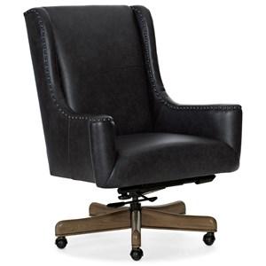 Lily Executive Swivel Tilt Chair