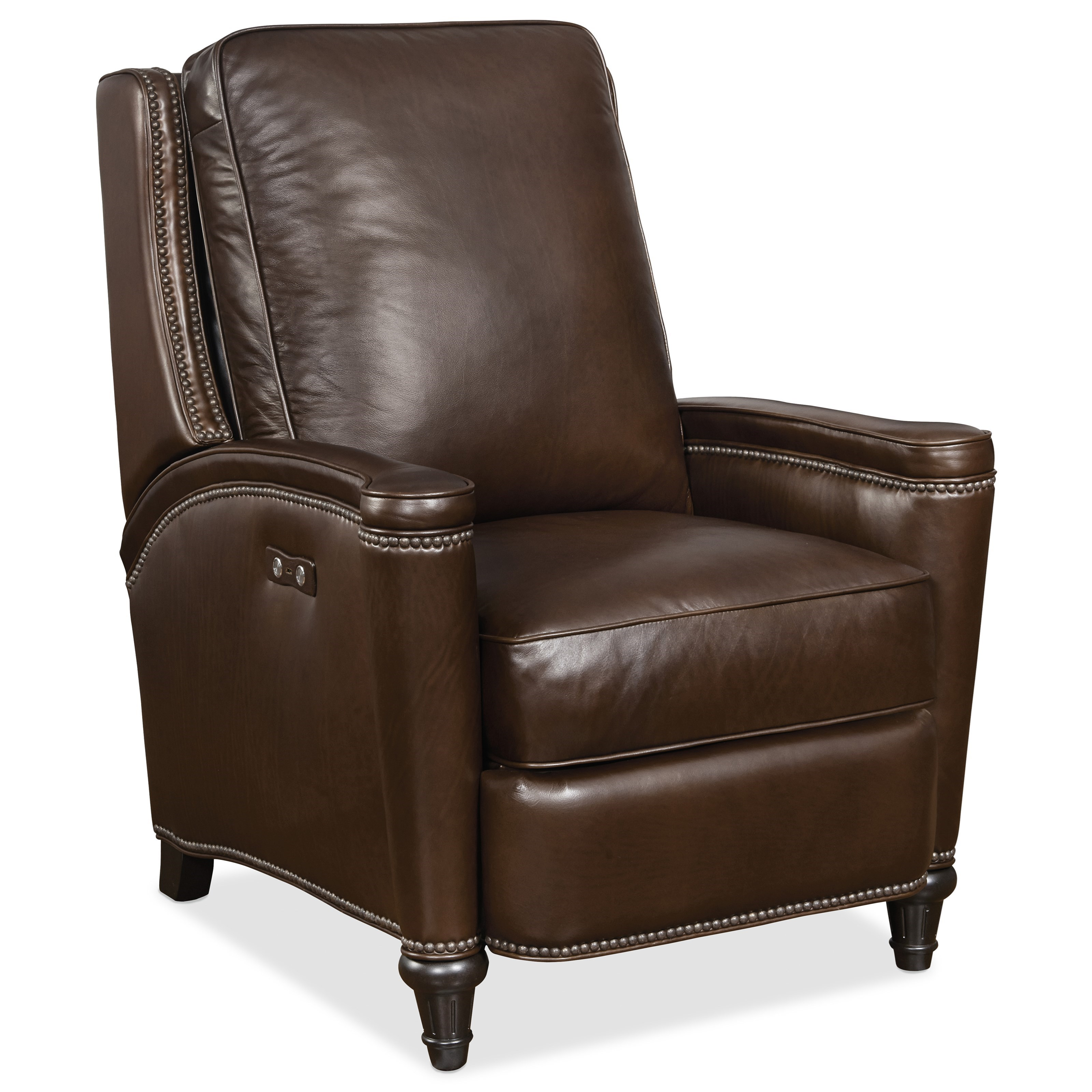 Reclining Chairs Rylea Power Recliner by Hooker Furniture at Baer's Furniture
