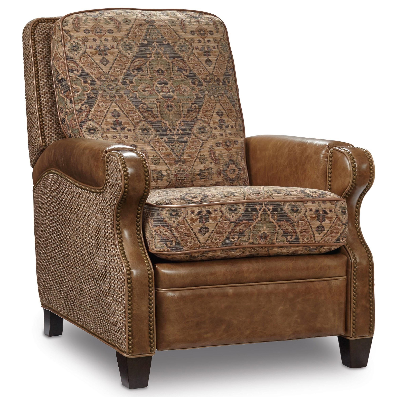 Reclining Chairs High Leg Recliner by Hooker Furniture at Zak's Home