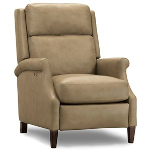 Allie Transitional Power Recliner
