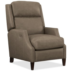 Contemporary Avery Power Recliner