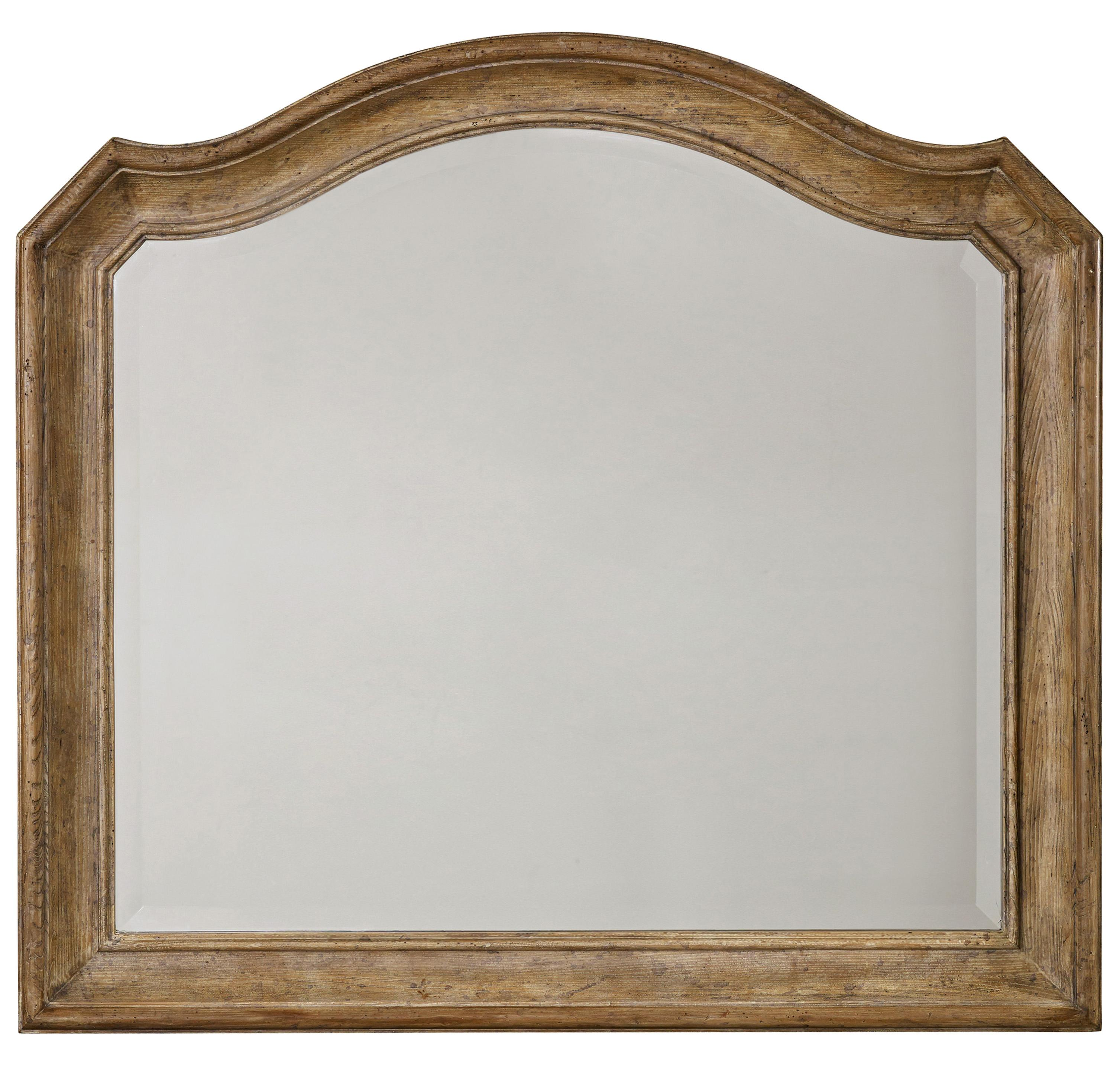 Solana Mirror by Hooker Furniture at Baer's Furniture
