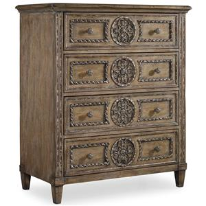Hooker Furniture Solana Tall Chest