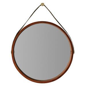 Portal Hanging Round Mirror