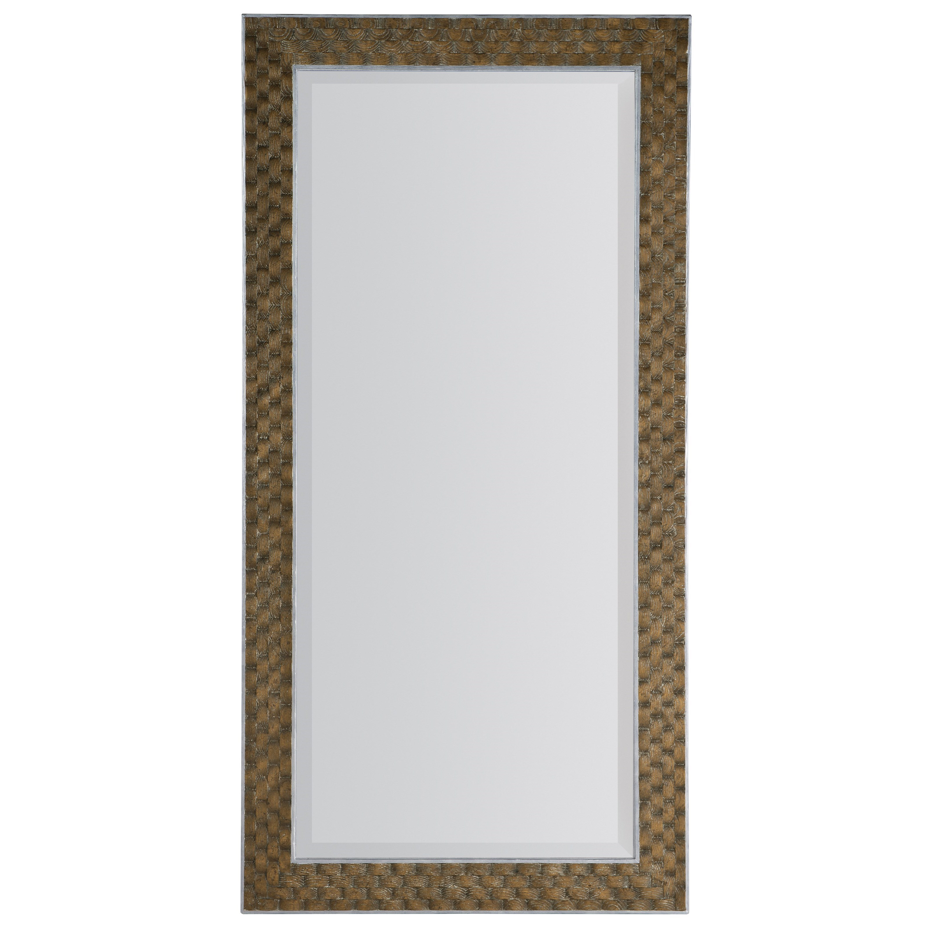 Sundance Floor Mirror by Hooker Furniture at Goods Furniture