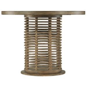 "48"" Round Bistro Table"