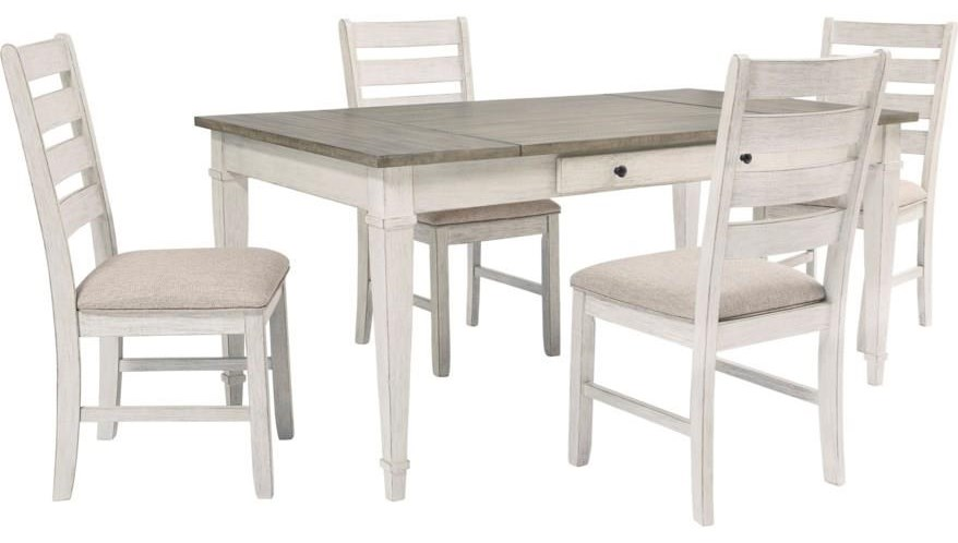 Tom's Dining Room Set 1 by Hooker Furniture at Esprit Decor Home Furnishings