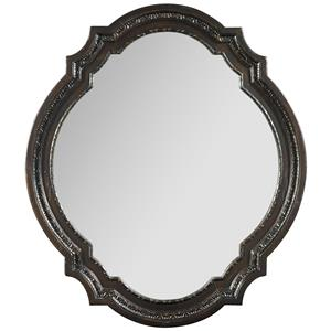 Vertical or Horizontal Accent Mirror