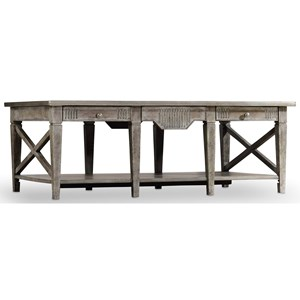 Rectangle Cocktail Table