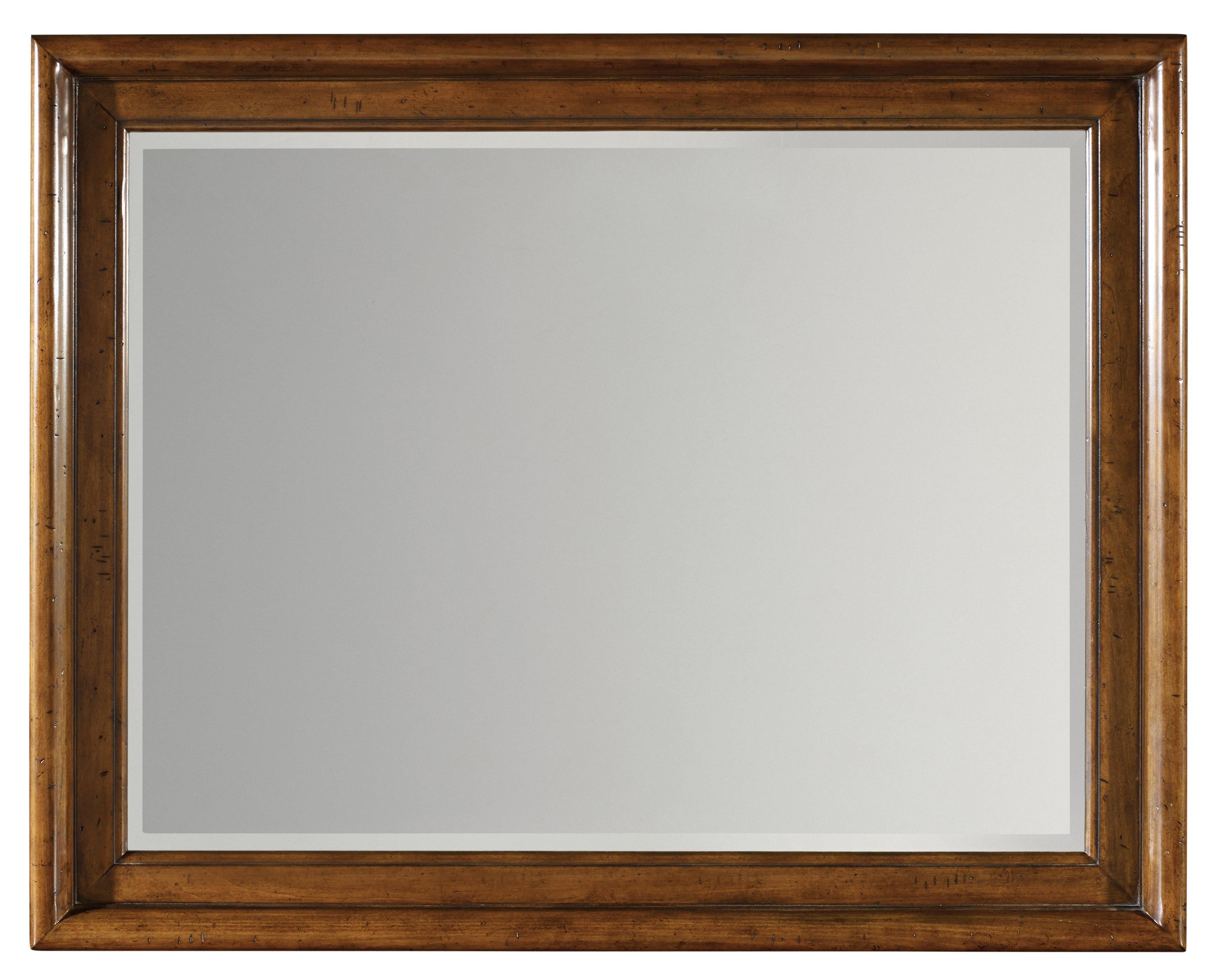 Tynecastle Mirror by Hooker Furniture at Baer's Furniture