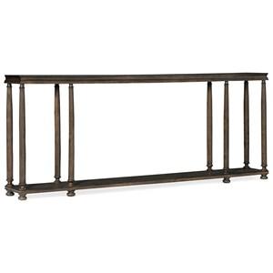 Vera Cruz Console Table