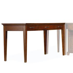 Hooker Furniture Wendover Leg Desk