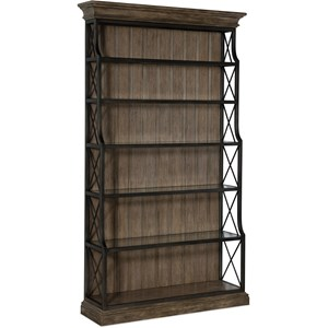 Traditional 6-Shelf Etagere