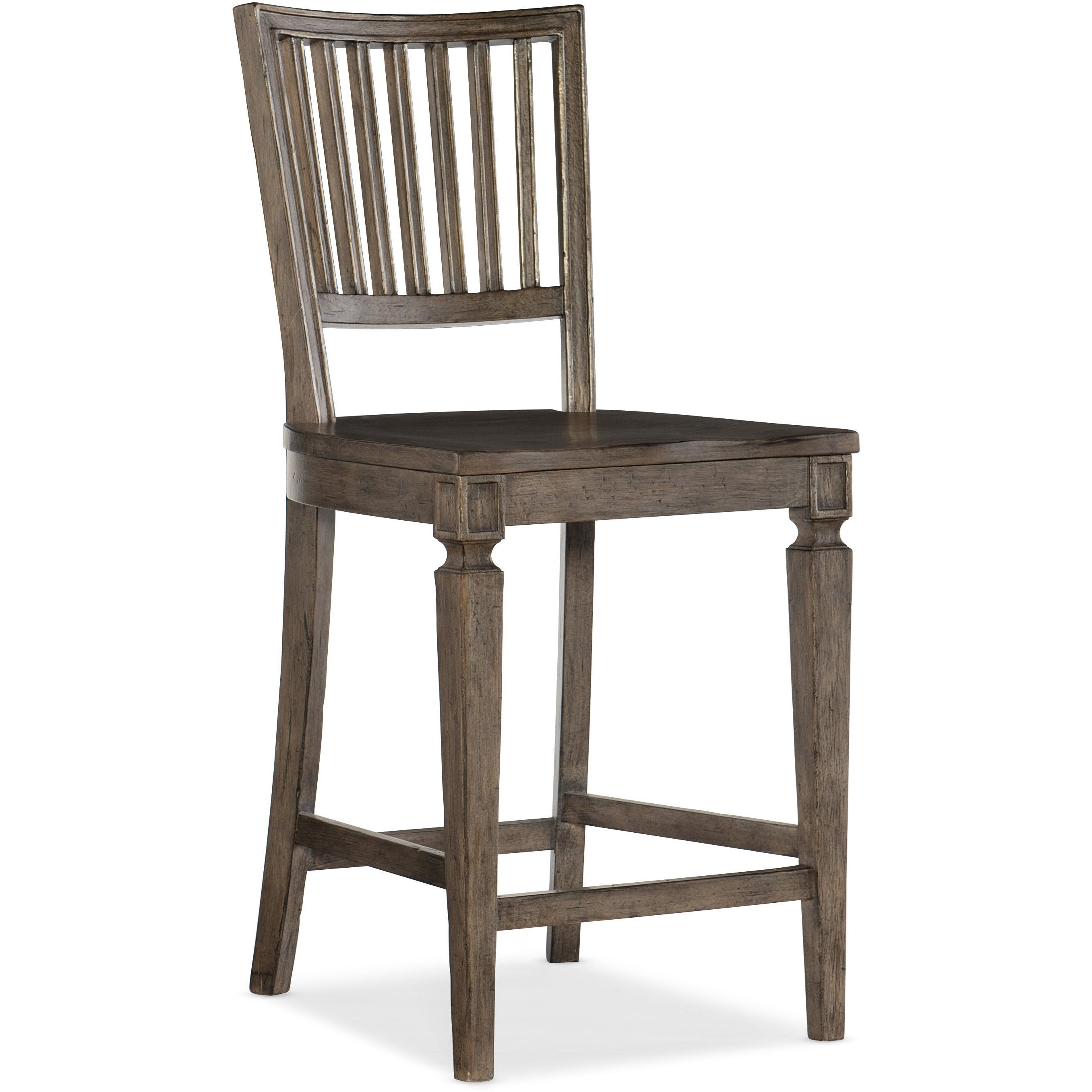 Woodlands Counter Stool by Hooker Furniture at Baer's Furniture