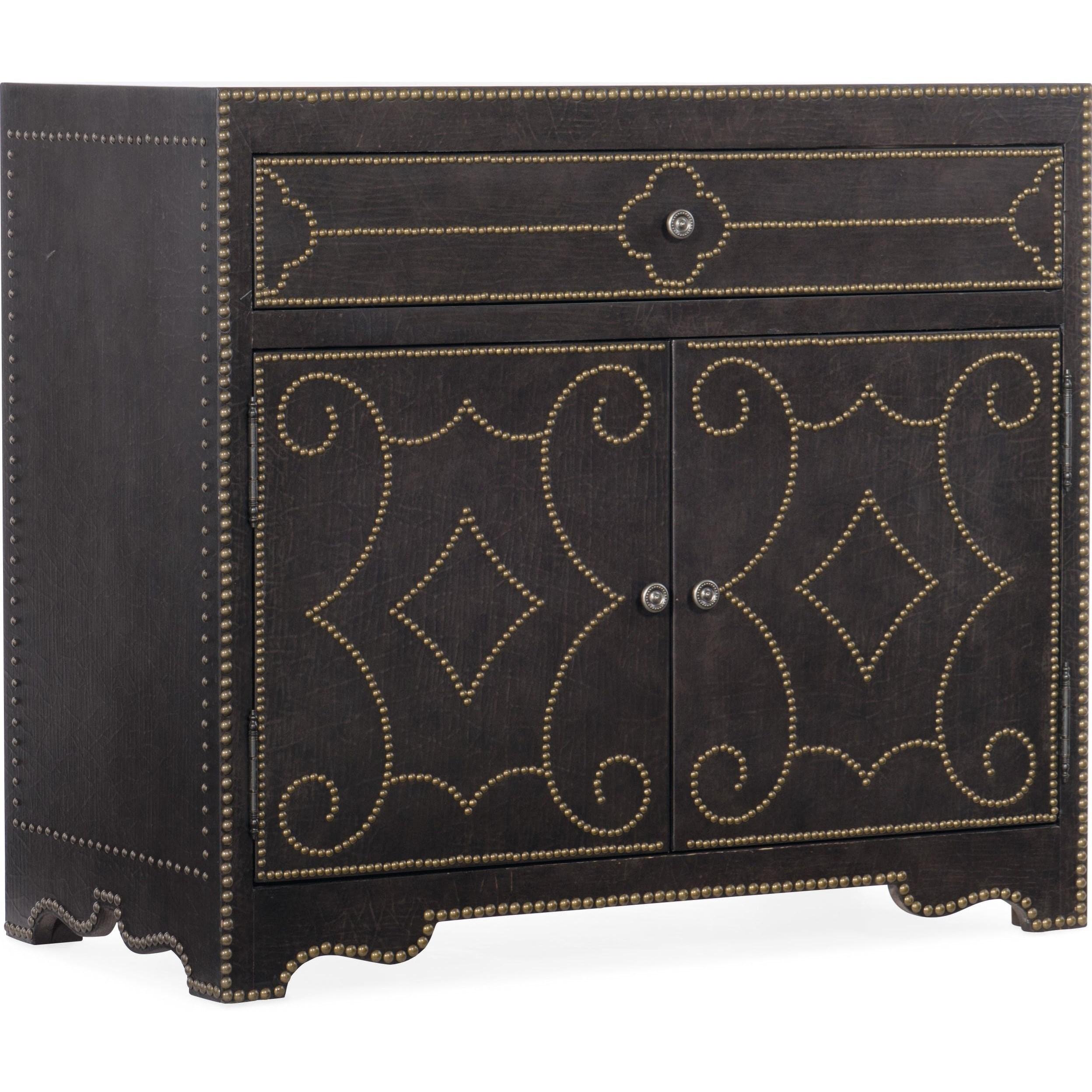 Woodlands Bachelors Chest by Hooker Furniture at Baer's Furniture