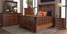 Marquis H4815 Brown Group by Horizon Home Imports at Furniture Fair - North Carolina