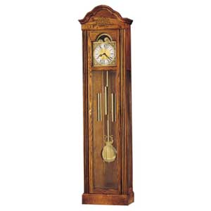 Ashley Grandfather Clock