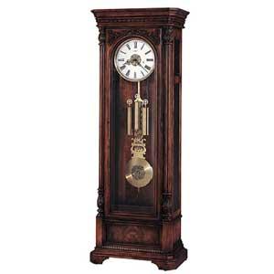 Trieste Grandfather Clock