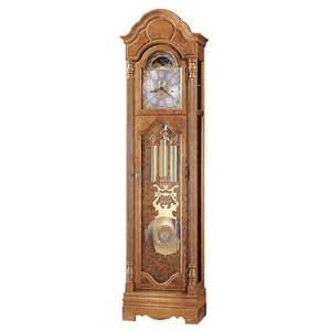 Bronson Grandfather Clock
