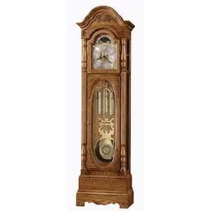 Schultz Grandfather Clock