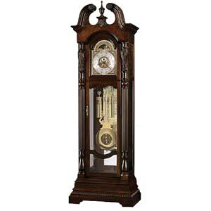 Lindsey Grandfather Clock
