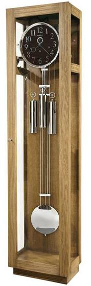 611 Grandfather Clock by Howard Miller at Esprit Decor Home Furnishings
