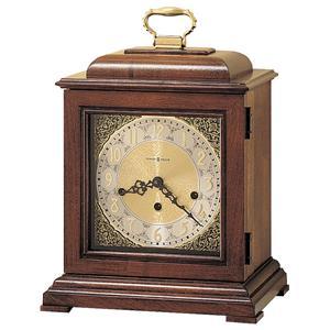 Samuel Watson Mantel Clock