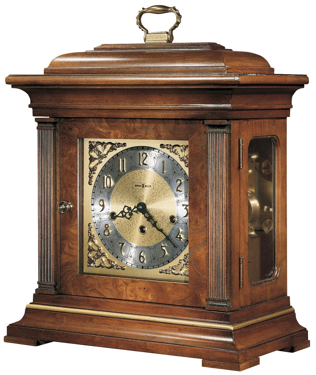 612 Thomas Tompion by Howard Miller at Prime Brothers Furniture